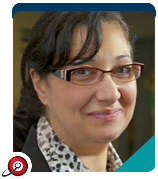 Eman Al-Samrrai, M.D.