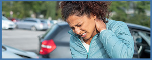 Motor Vehicle Accident Care Near Me in Lanham, College Park and Berwyn Heights, MD