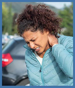 Motor Vehicle Accident Treatment at Express Healthcare in College Park MD, New Carrollton MD, Falls Church VA and Vienna, VA
