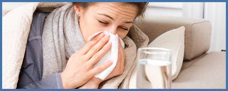 Allergy Treatment Near Me in Lanham, College Park & Berwyn Heights, MD