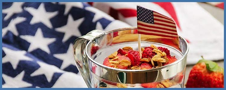 Tips for a Safe, Healthy Memorial Day at Express Healthcare College Park MD, New Carrollton MD, Falls Church VA, and Tyson Corner Vienna VA