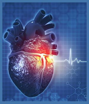 Cardiology Treatment at Express Healthcare in College Park MD, New Carrollton MD, Falls Church VA and Vienna, VA