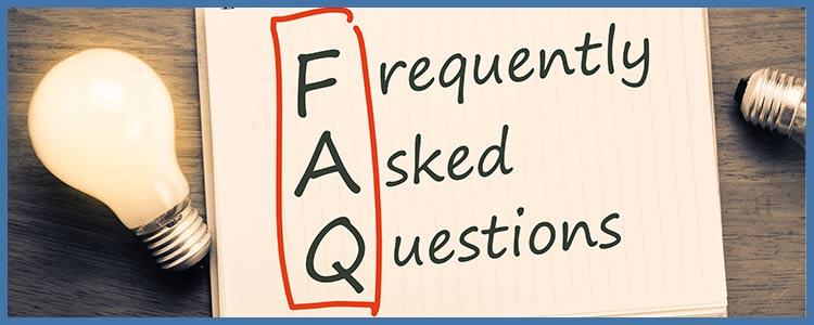 FAQs at Express Healthcare College Park, New Carrollton, MD and Falls Church, VA