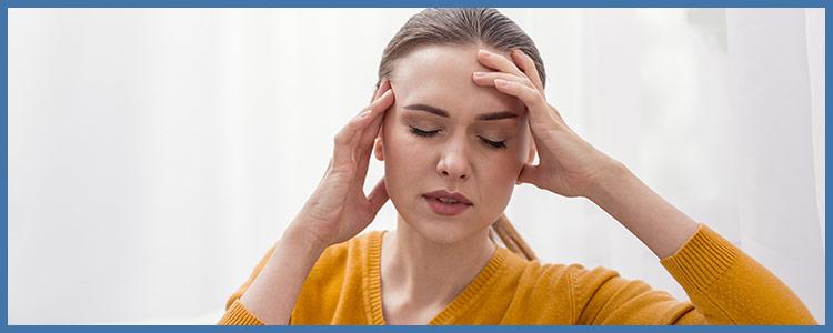 Headache Treatment Near Me in Lanham, College Park & Berwyn Heights, MD