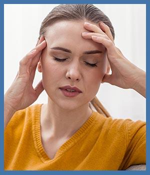 Headaches Treatments at Express Healthcare in College Park MD, New Carrollton MD, Falls Church VA and Vienna, VA