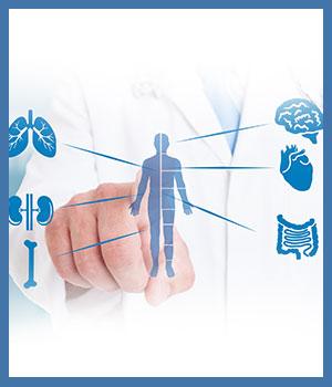 Internal Medicine at Express Healthcare in College Park MD, New Carrollton MD, Falls Church VA and Vienna, VA