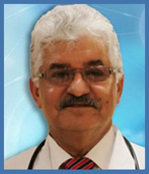 Jamal Fadul, M.D., FAAFP