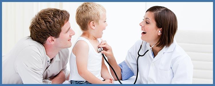 Urgent Care Near Me in College Park MD, New Carrollton MD, Falls Church VA and Vienna, VA