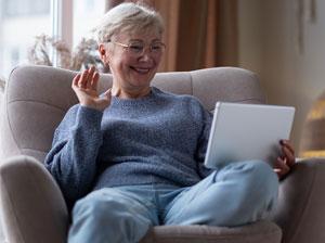 Telemedicine - What is a Telemedicine Video Visit? - Express Healthcare, LLC