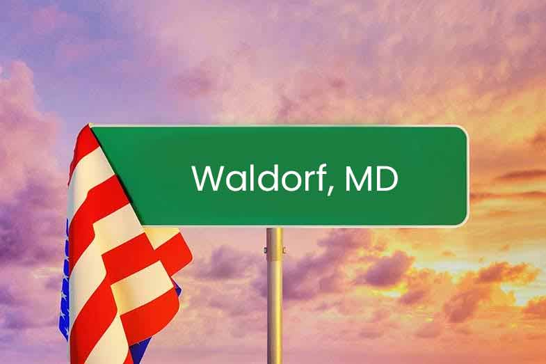 Local Resources For City of Waldorf, MD Residents